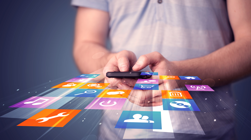 mobile-apps-on-phone